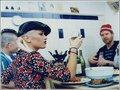 Gwen & Tom