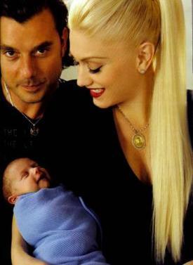 Gwen, Kingston, and Gavin