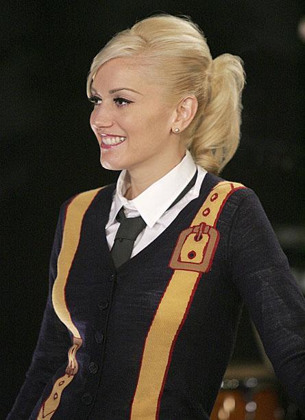 Gwen Stefani - Picture Actress