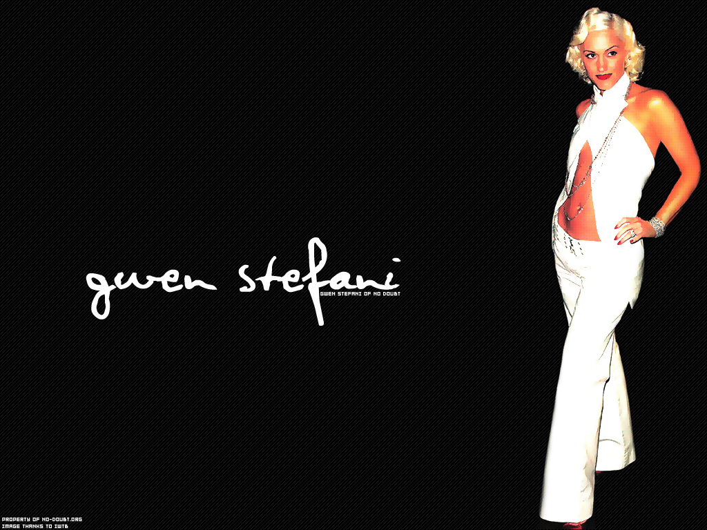 gwen stefani wallpaper cool - photo #31