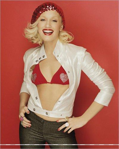 Gwen Stefani wallpaper called Gwen