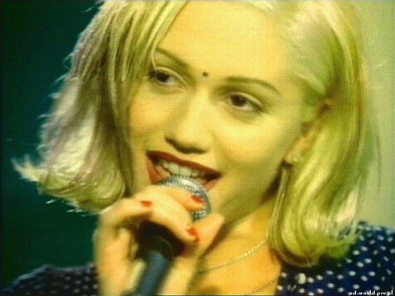 Gwen Stefani Don T Speak Песню - russianmorpeh гвен стефани слушать