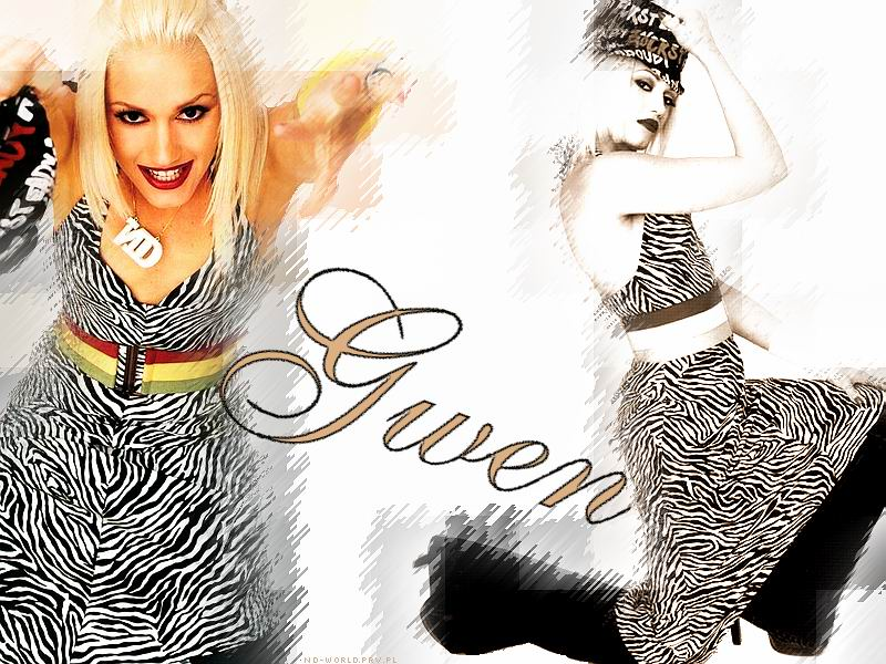gwen stefani wallpaper cool - photo #13
