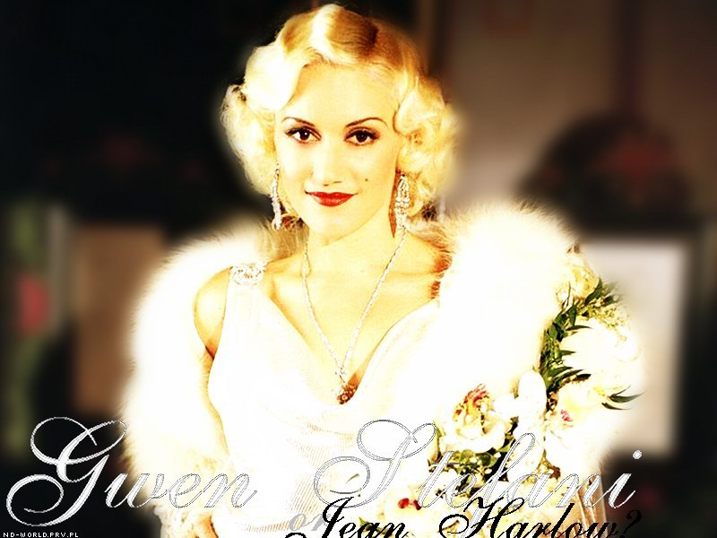 gwen stefani wallpaper cool - photo #18