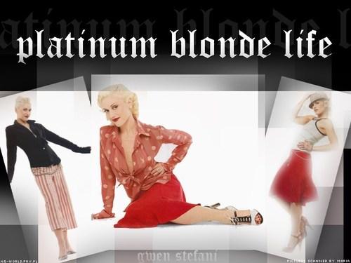 Gwen Stefani wallpaper titled Gwen