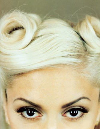 Gwen Stefani images Gwen wallpaper and background photos
