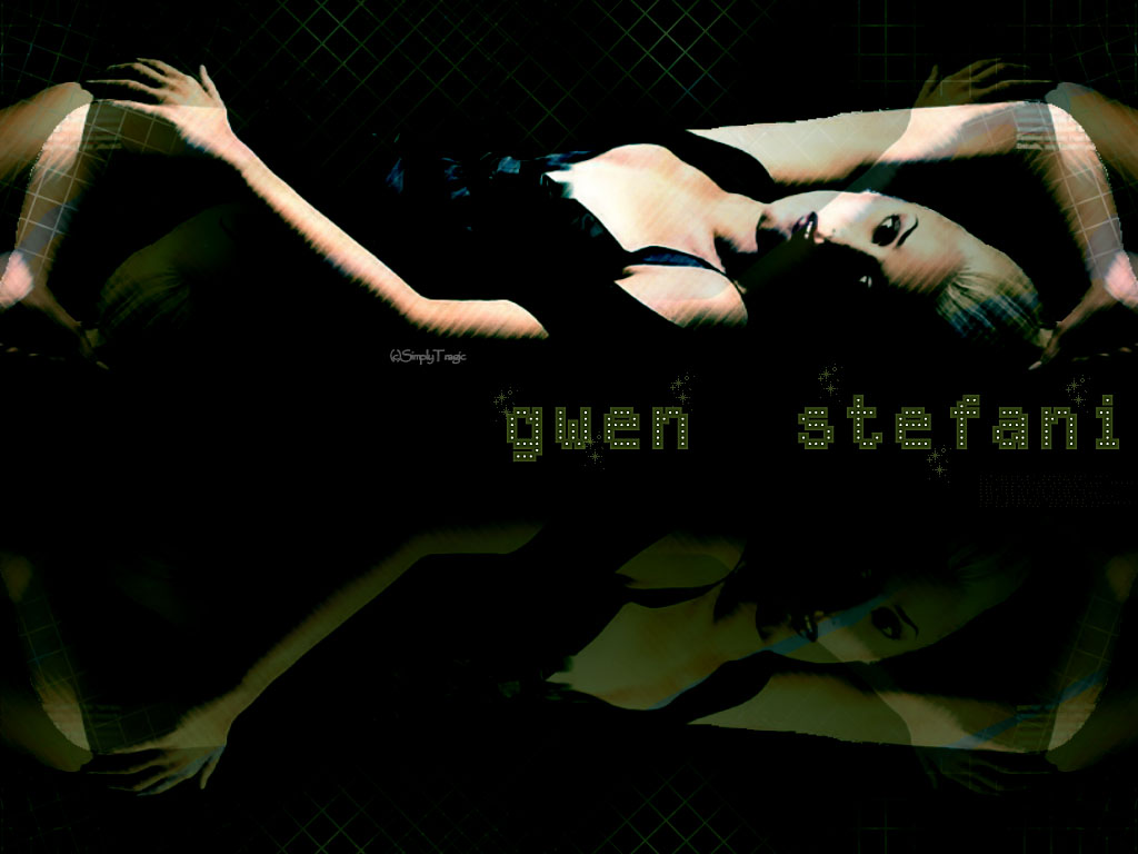 gwen stefani wallpaper cool - photo #41