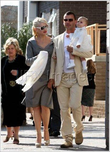 Gwen, Gavin & Kingston