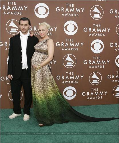Gwen & Gavin
