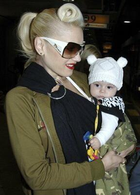 Gwen & Kingston