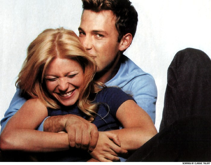 Gwyneth & Ben Affleck - Gwyneth Paltrow Photo (310244 ...
