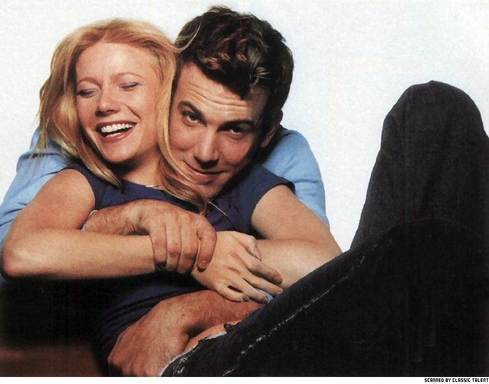 Gwyneth & Ben Affleck - Gwyneth Paltrow Photo (310246 ...