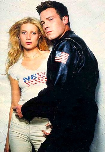 Gwyneth & Ben Affleck - Gwyneth Paltrow Photo (310249 ...