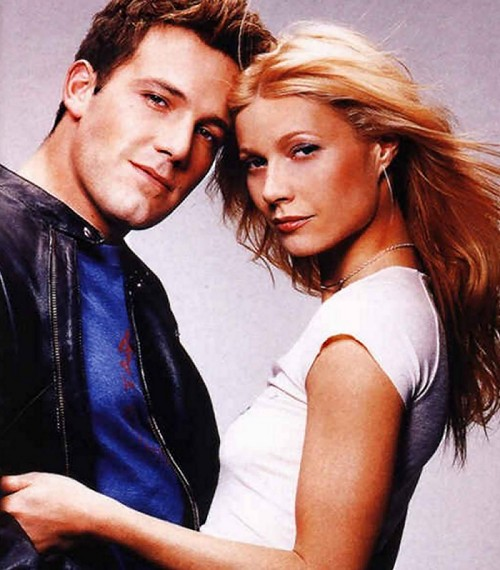Gwyneth & Ben Affleck - Gwyneth Paltrow Photo (310251 ...