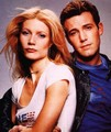Gwyneth & Ben Affleck