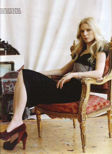 V Life Magazine Oct 2005