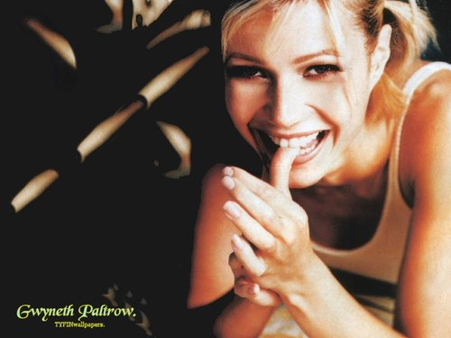 Gwyneth Paltrow wallpaper called Gwyneth Paltrow