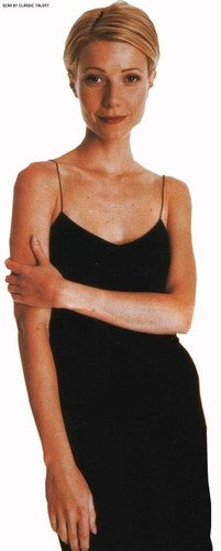 Gwyneth Paltrow wallpaper entitled Gwyneth