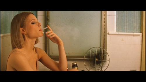 Gwyneth in The Royal Tenebaums