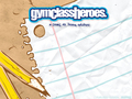 Gym Class Heroes - gym-class-heroes wallpaper