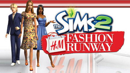 H&M for Sims 2