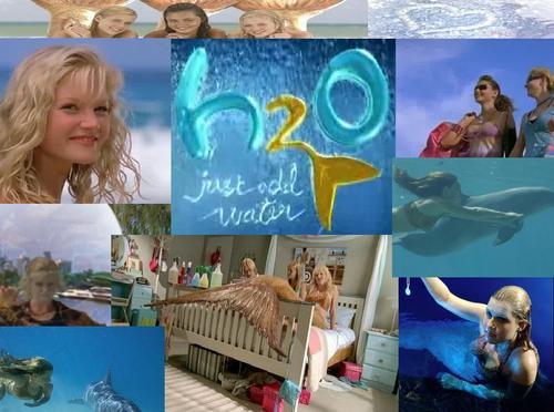 H2O:ジャスト・アド・ウォーター