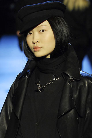 HERMES/RTW WINTER 07-08