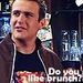 HIMYM icon - how-i-met-your-mother icon