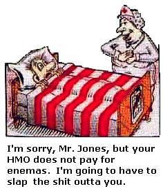HMO Crisis