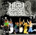 HSM 3 - high-school-musical-3 fan art
