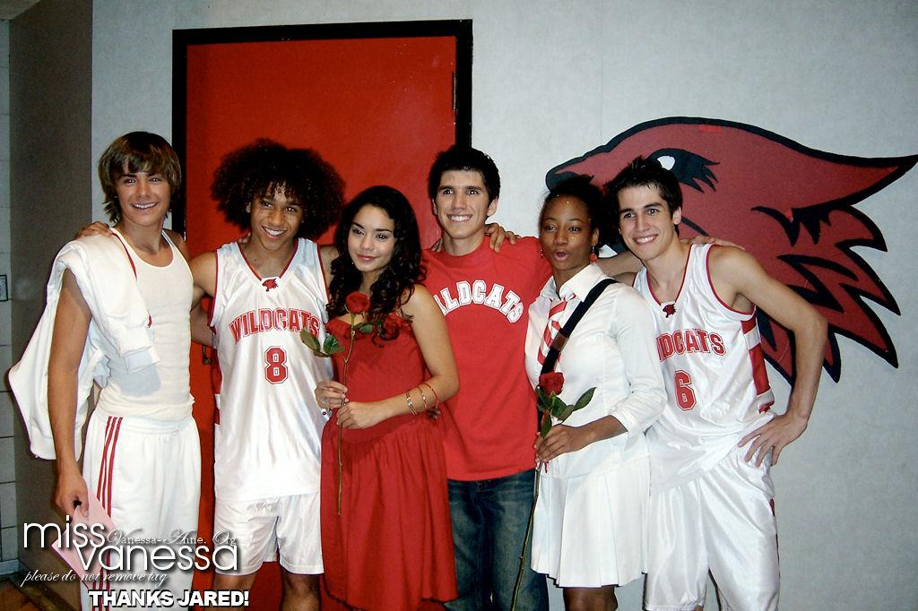 HSM - High School Musical Photo (318237) - Fanpop - Page 10