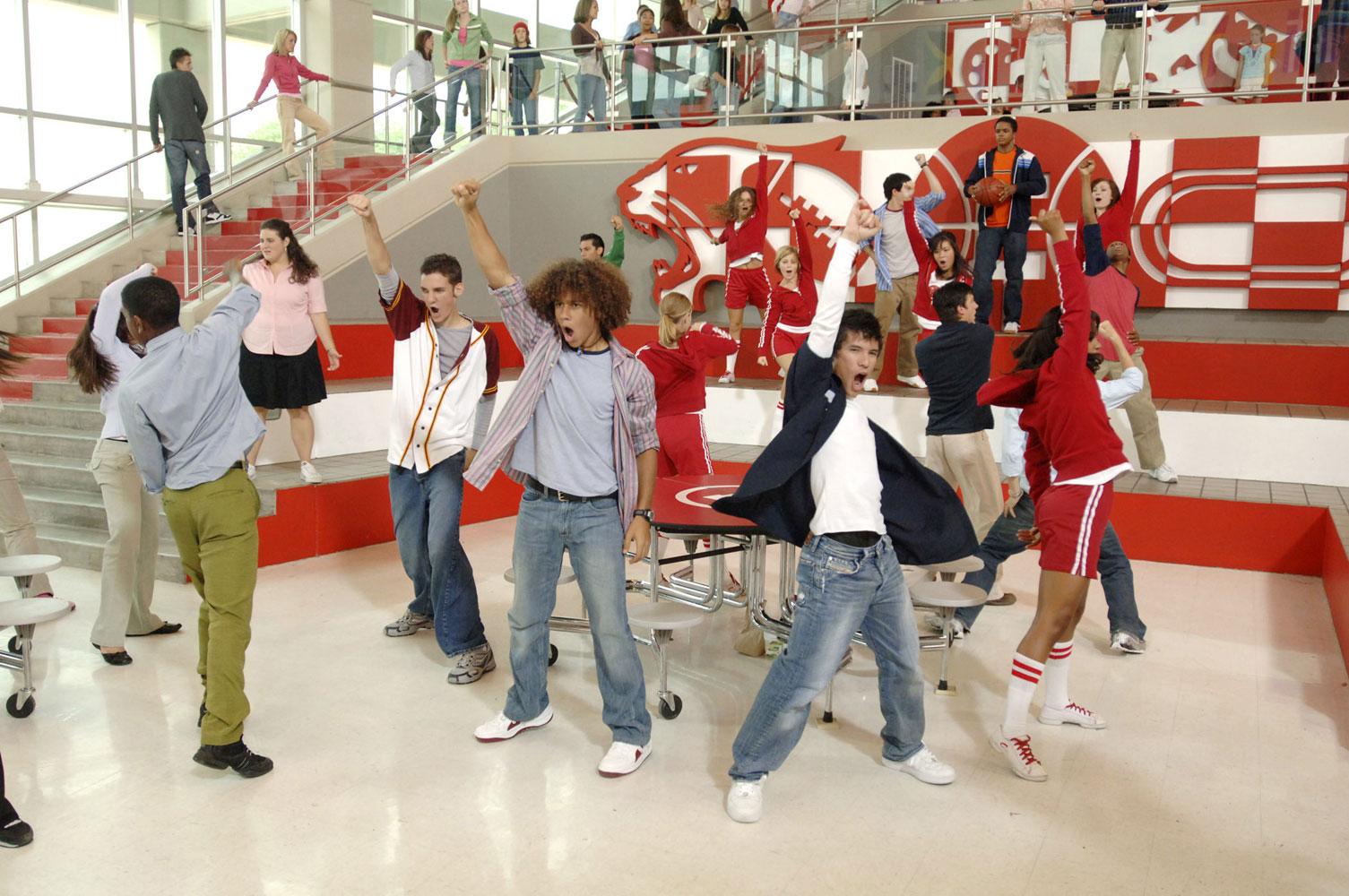Highschool Musical 1