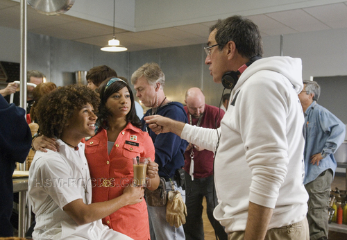 HSM2 - Behind the Scenes