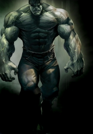 The Incredible Hulk Images HULK Wallpaper And Background Photos