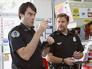 Hader in Superbad