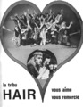 Hair, The Musical