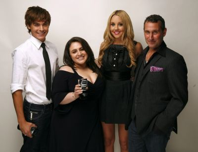 Hairspray Cast