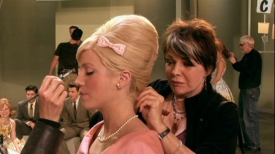Hairspray Hair-do's