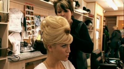 Hairspray Hair-do's