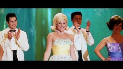 Cuộc thi hoa hậu tóc Stills