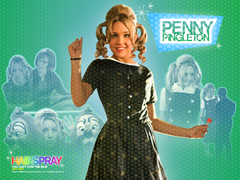 Hairspray Wallpapers ♥ - Hairspray Wallpaper (87615) - Fanpop