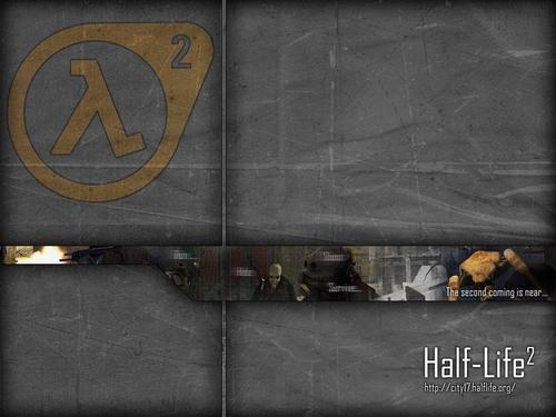 Half Life wallpaper called Half-Life 2
