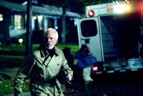 Dia das bruxas 07 - Dr. Loomis