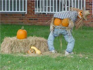 Halloween Moon!
