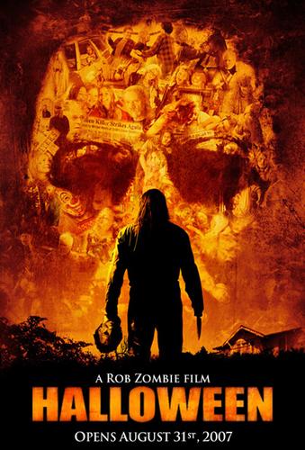 halloween Official Poster
