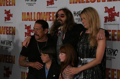 halloween Premiere