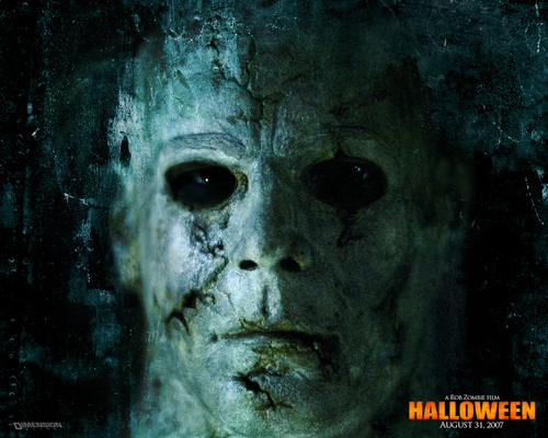 Rob Zombie wallpaper entitled Halloween