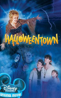 Halloweentown - disney-channel-original-movies Photo