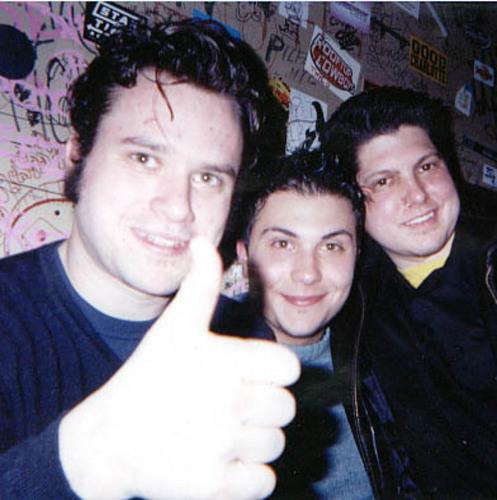 Hambone, Frank, and Neil