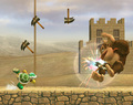 Hammer Bro - super-smash-bros-brawl photo